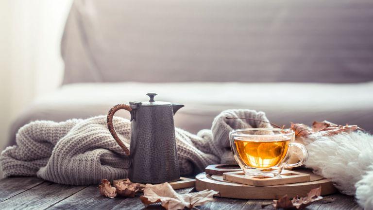 bedtime tea blends