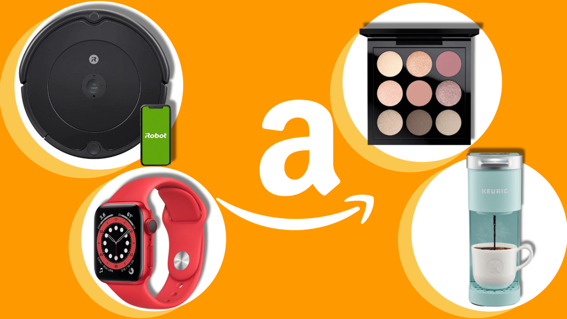 Best Times to Buy on Amazon According to Monthly Sales