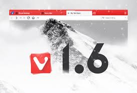 Vivaldi Browser Download Crack MAC Free