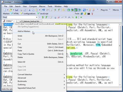 Emurasoft EmEditor Professional Crack 16.6.0 Full 32×64 Bit Free Download,