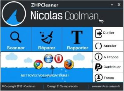 ZHPCleaner 5.12.80 For Android Download Free [2017]
