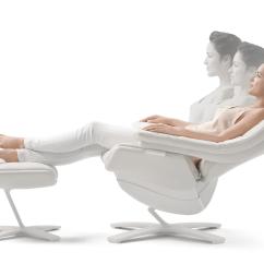 Natuzzi Revive Chair Banquet Covers Bulk Lancia La Super Poltrona Intelligente Kebelloprova