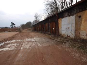 """""""Staráme se o 50 hektarů ploch v Chebu. Máme na starosti krajinku, hřbitov, Loretu nebo sídliště Skalka..."""
