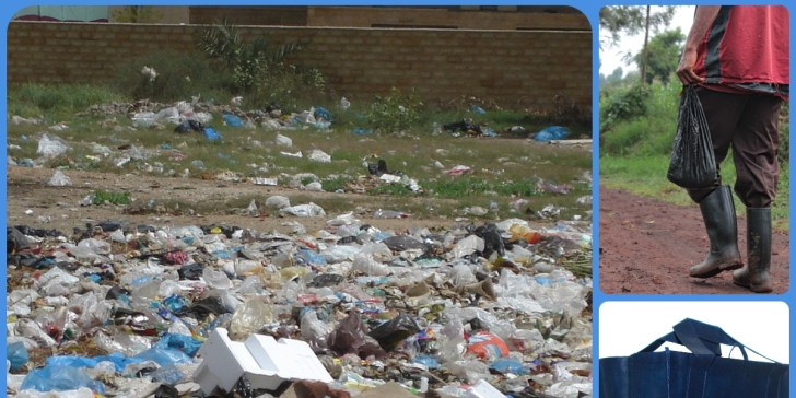 Plastic Ban In Kenya Score Sheet
