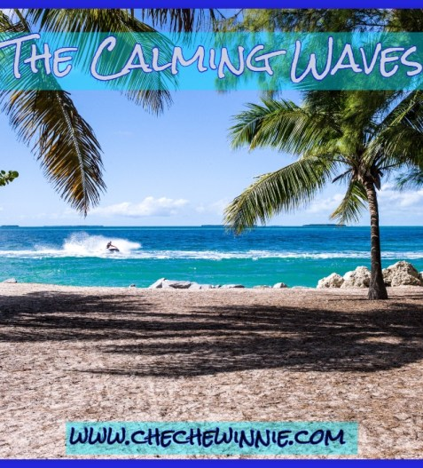 The Calming Waves