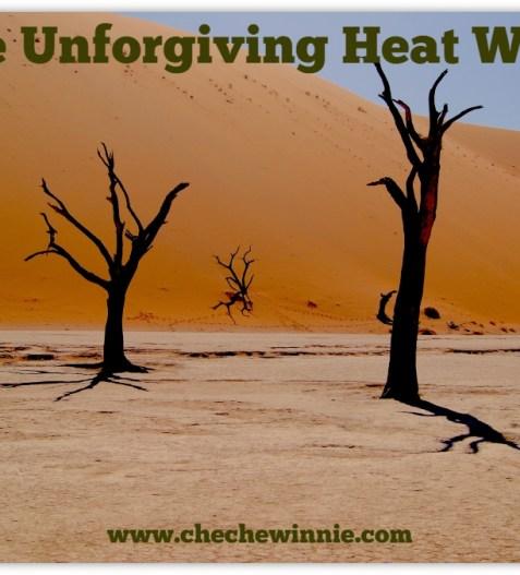 The unforgiving Heat Wave
