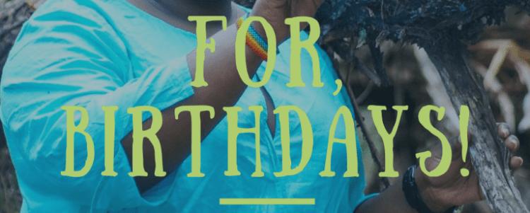 Few Hours to My Birthday