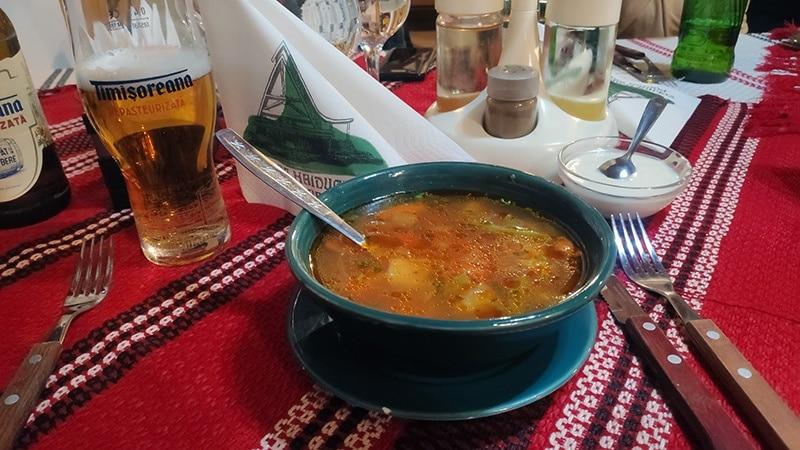 מסעדת ציידים בפויאנה בראשוב