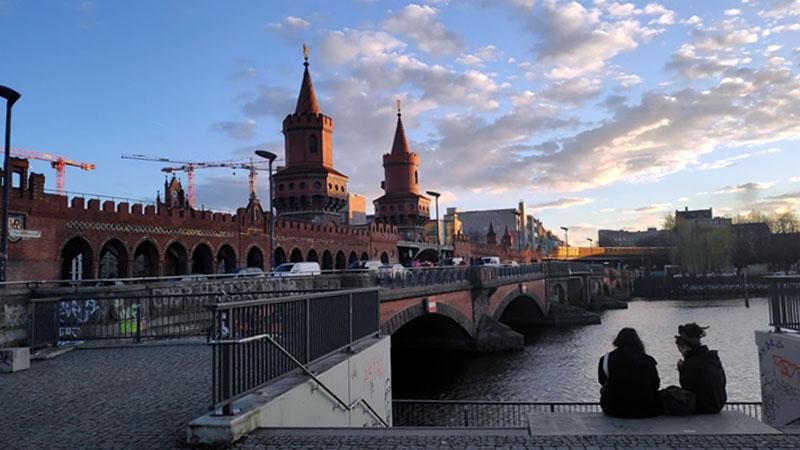 מדריך למטייל בברלין