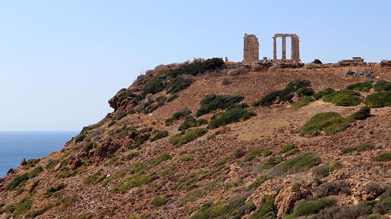 המקדש של פוסידון