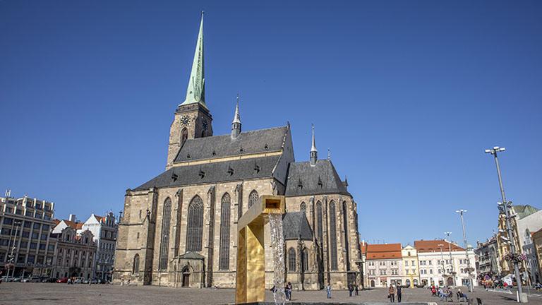 הקתדרלה של פילזן