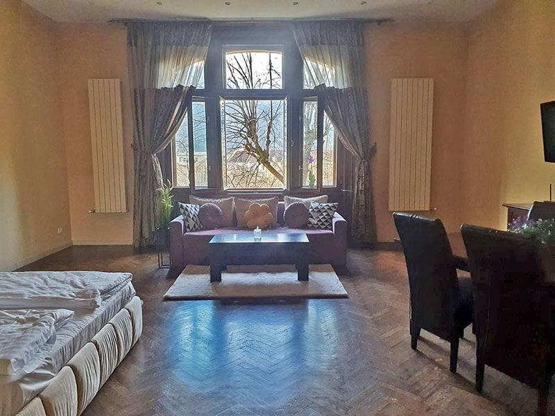 דירה בבראשוב רומניה