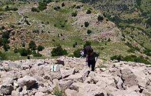 מסלול הר חבושית