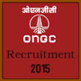 ONGC Rajahmundry & Kakinada Recruitment 2015