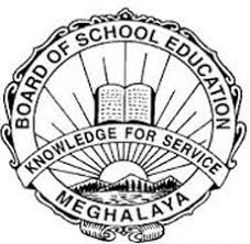 Meghalaya Board 10th Sample Questions Paper 2018