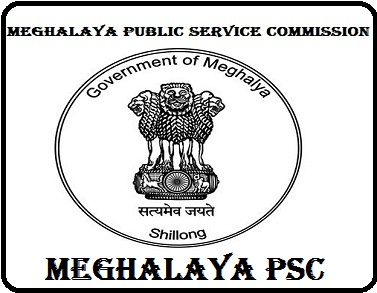 Meghalaya PSC LDA Model Question Papers 2018