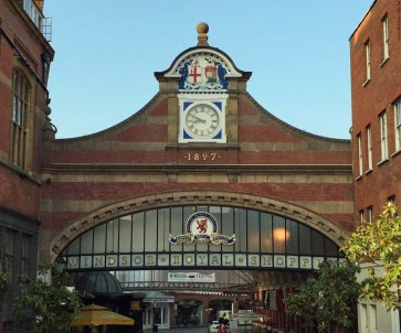 Windsor Royal Shopping - Windsor, England