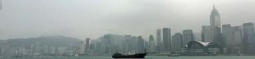 Featured Photo, Victoria Harbour - Hong Kong Island, Hong Kong, China