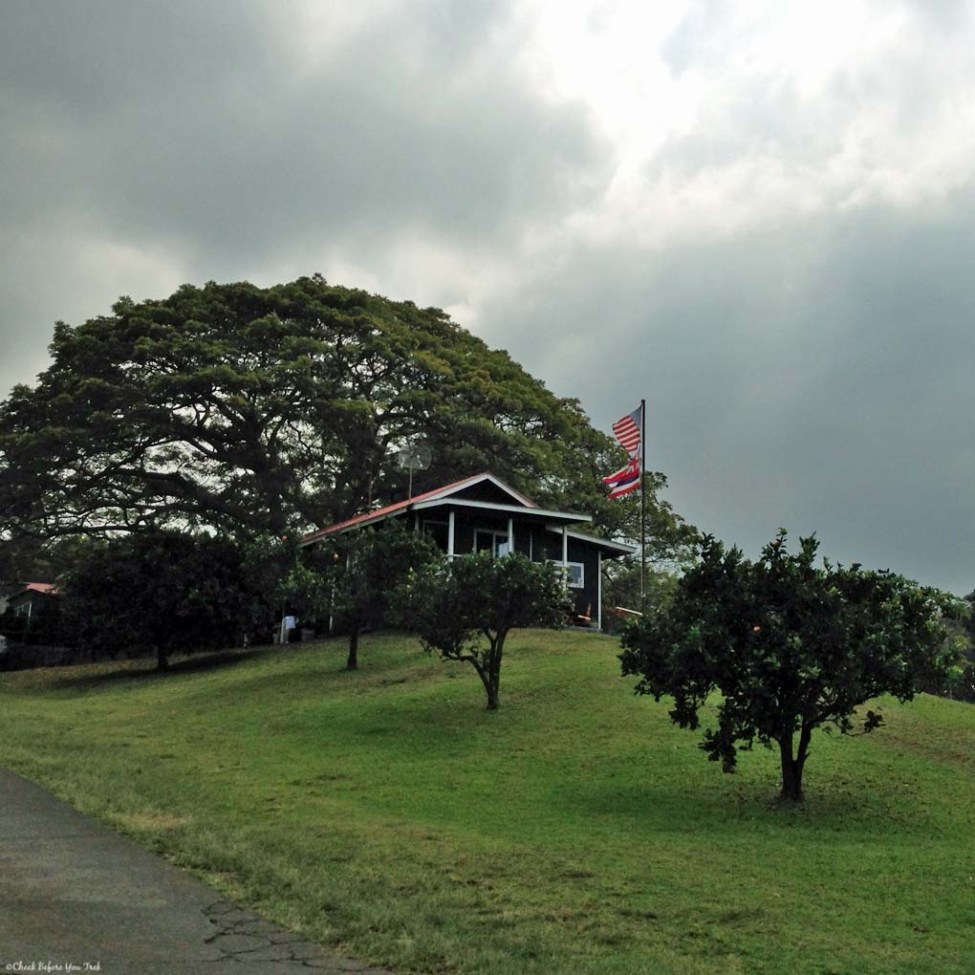 Greenwell Farms Store - Kealakekua, HI