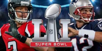 Brady Ryan Super Bowl LI