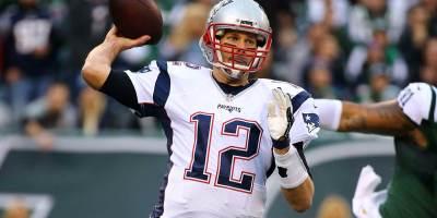 Tom Brady Decade