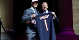"Did the Bears Really ""Lose"" the Draft?"