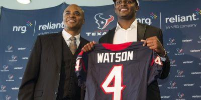 Watson Texans