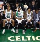 The Celtics are in a Predicament