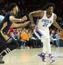 NBA Bets (11/15): Trust the Process Meets Big Baller Brand
