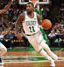 Kyrie Irving Was The Right Guy To Lead The Celtics
