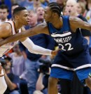 NBA Bets (1/10): Surging Wolves Face Inconsistent Thunder