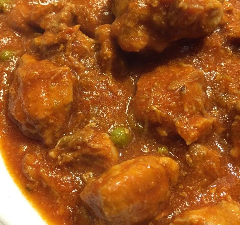 carcamusas stew, a Toledo specialty