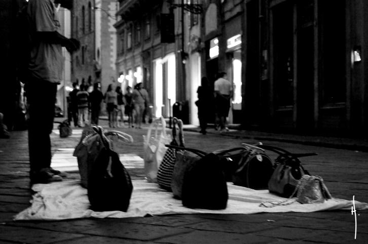 Firenze.Ilegal