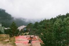 Navacerrada. Otoño 2015