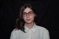 retrahere hache retrato portrait helena sanchez miss b