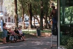 Helena sanchez Lisboa canon foto hache