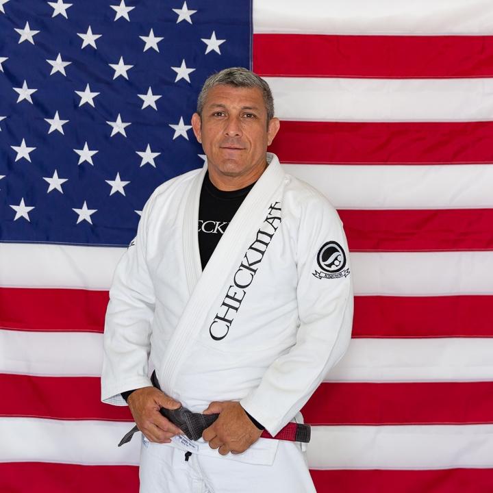 Professor Vincent Perez