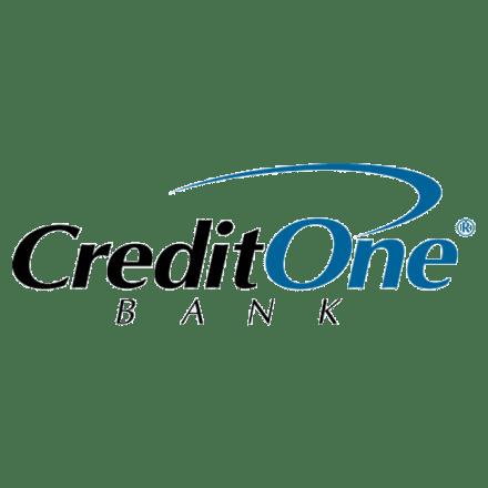 Credit One Bank Logo