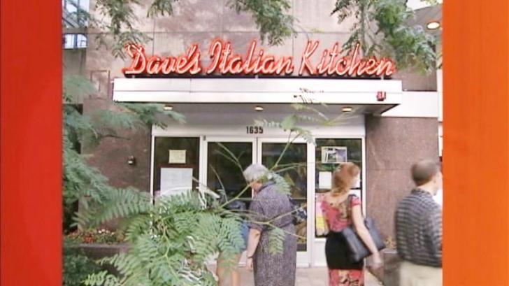 Evanston Restaurant Challenge Dave Italian Kitchen
