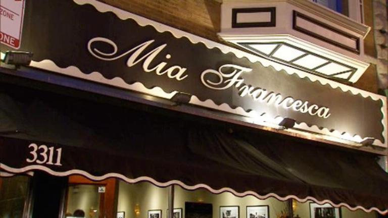 Mia Francesca  Lakeview  Restaurants  Check Please  WTTW
