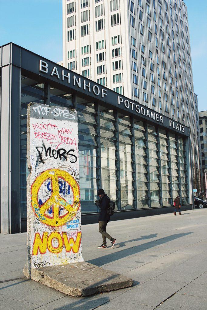 Mur De Berlin Aujourd Hui : berlin, aujourd, Berlin,, Recherche, Cicatrice, Checkpoint, Charlie