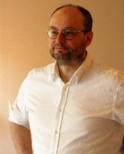 Nils Minkmar, rédacteur au Der Spiegel.