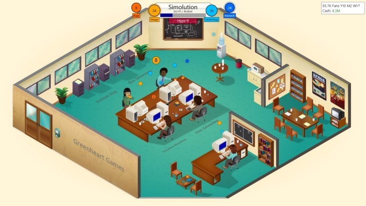 Student Problems: Mental Health Insights from Game Dev Students