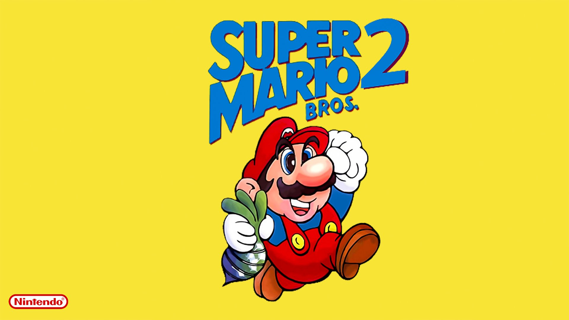 The Psychosis of Super Mario