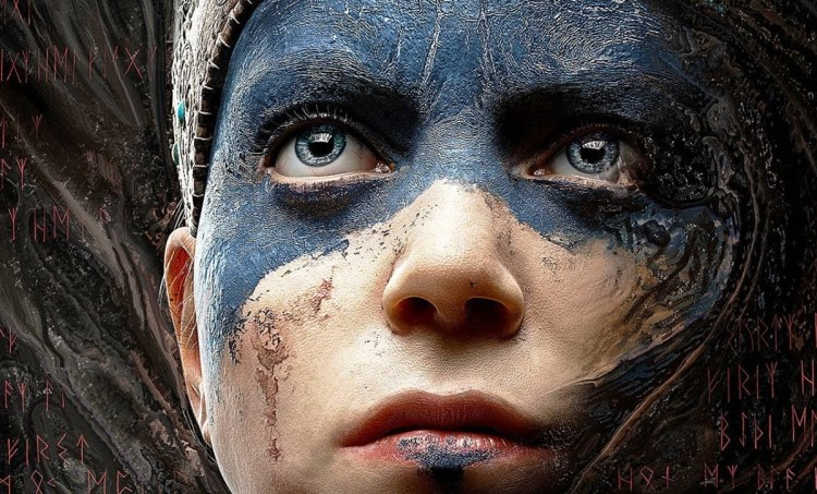 Why Hellblade: Senua's Sacrifice is my Game of the Year