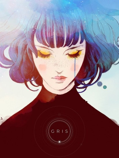 GRIS: the power of the unsaid