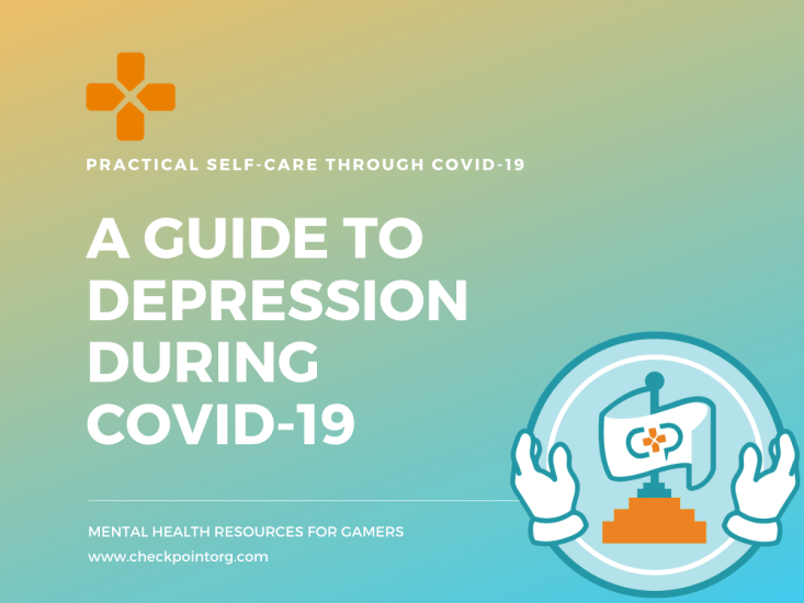 A Guide to Depression During COVID-19