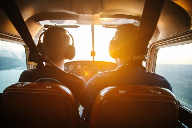 Free Online Private Pilot Ground School