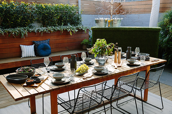 12 Awesome Buys Under 40 From The Latest Kmart Living Range Checks And Spots