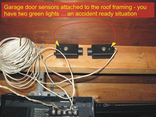Wiring Diagram Further House To Garage Wiring Diagram On Garage Door